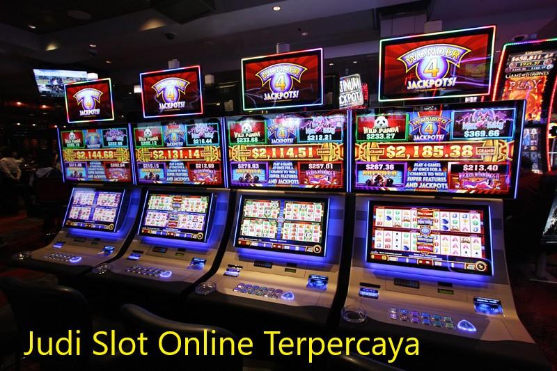 Joker123 Judi Slot Permainan Online Uang Asli Indonesia
