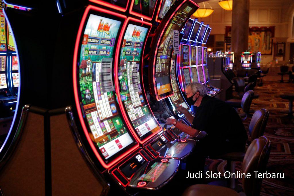 Pahami Lebih Tentang Situs Slot Online Resmi Yang Terbaru Ini